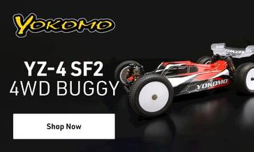 Shop Yokomo YZ-4 SF2