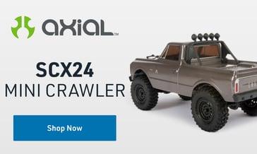 Shop Axial SCX24