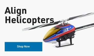 Shop Align Helicopters