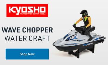 Shop Kyosho Wave Chopper