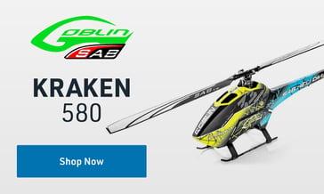 Shop SAB Kraken 580