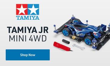 Shop Tamiya Mini 4WD