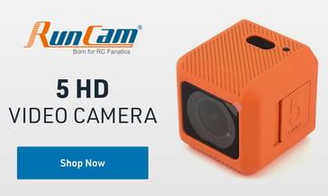 Shop Runcam 5 HD