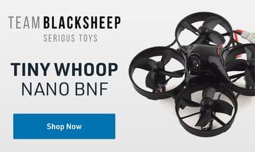 Shop TBS Tiny Whoop Nano BNF