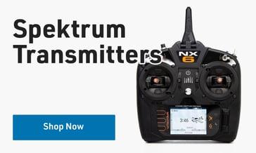 Shop Spektrum Transmitters