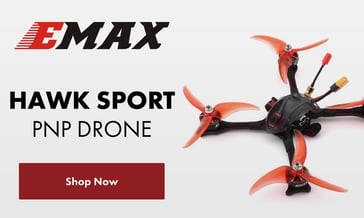 Shop EMAX Hawk Sport PNP