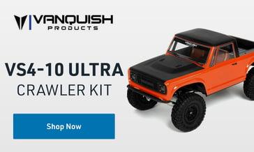 Shop Vanquish VS4-10 Ultra